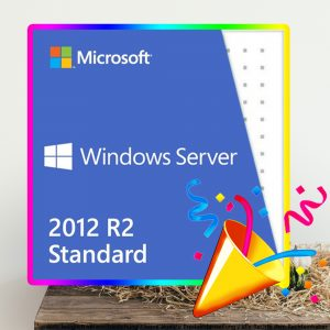 Server R2 2012 Standard Digital Download
