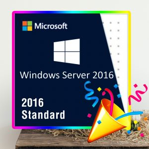 Server 2016 Standard Digital Download
