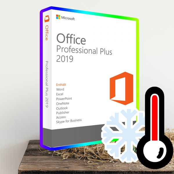 office 2019 Professional Plus Digital Download