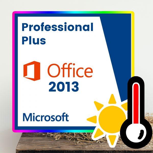office 2013 Professional Plus Digital Download