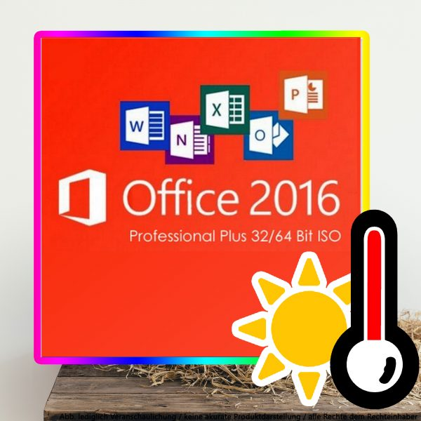 office 2016 Professional Plus Digital Download