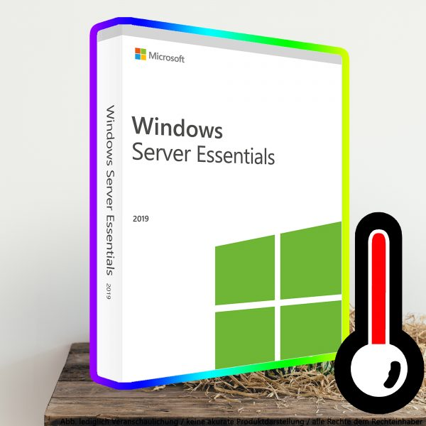 Server 2019 Essentials Digital Download