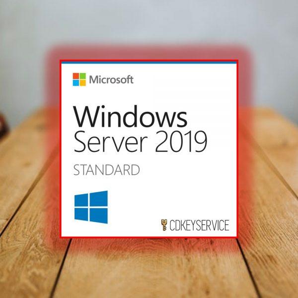 Server 2019 Standard Digital Download