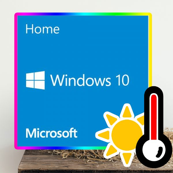 Windows 10 Home Digital Download