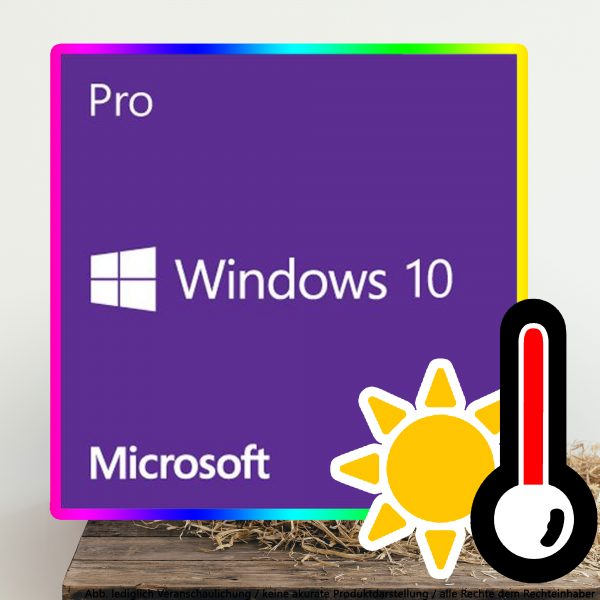 Windows 10 Pro Digital Download