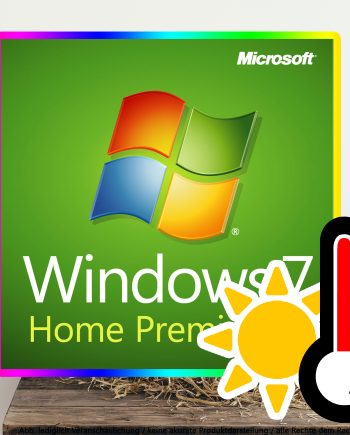 Windows 7 Home Premium Digital Download
