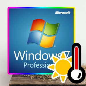 Windows 7 Professional Digital Download