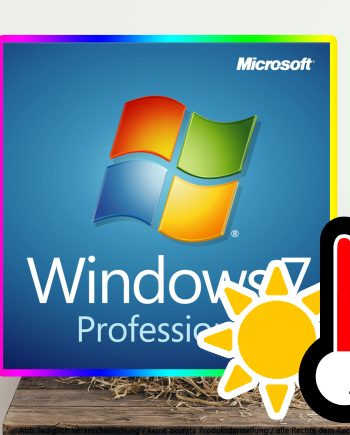 Windows 7 Professional Digital Download