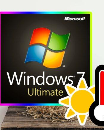 Windows 7 Ulitmate Digital Download