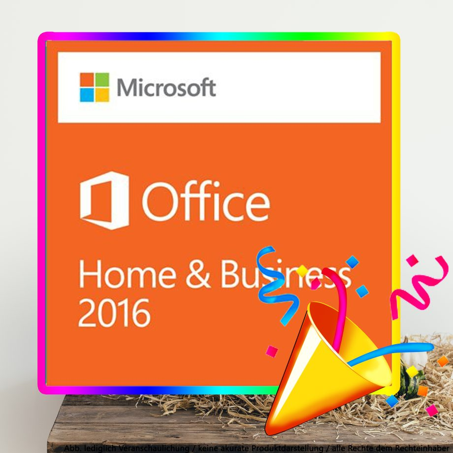 office 2016 home business Digital Download