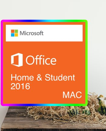 Office 2016 Home Student