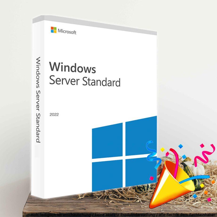 Windows Server 2022 Key